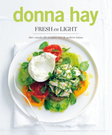 Fresh en Light - Donna Hay
