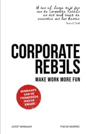 Corporate Rebels - Joost Minnaar