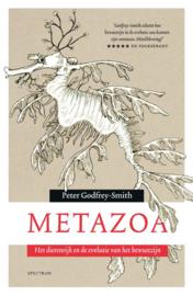 Metazoa | Peter Godfrey-Smith