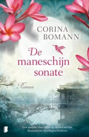 De manenschijnsonate - Corina Bomann