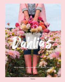 Liefde voor Dahlia's - Katja Staring