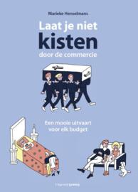Laat je niet kisten door de commercie   Marieke Henselmans