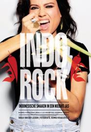 Indorock - Vanja van der Leeden & Remko Kraaijeveld