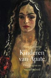 Kinderen van Apata - Alicja Gescinska