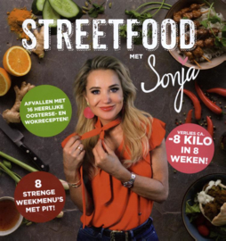 Streetfood met Sonja | Sonja Bakker