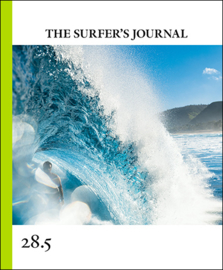 The Surfers' Journal Issue 28.5