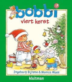 Bobbi viert Kerst - Monica Maas