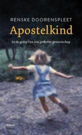 Apostelkind - Renske Doorenspleet