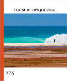 The Surfers' Journal Issue 27.5