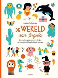 De wereld van Ingela - Ingela P. Arrhenius