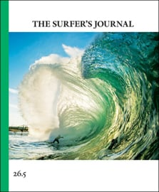 The Surfers' Journal Issue 26.5