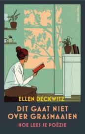Dit gaat niet over grasmaaien | Ellen Deckwitz