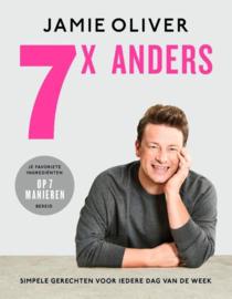7 x anders - Jamie Oliver