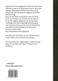 Buiten is het oorlog - Janny van der Molen
