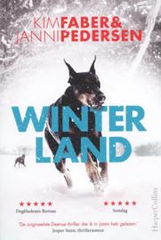 Winterland - Kim Faber & Janni Pedersen