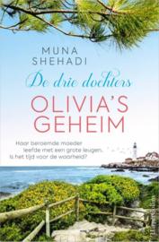 Olivia's geheim | De drie dochters (3) - Muna Shehadi