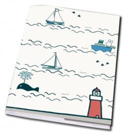 Nijntje Calm Coast A5 schrift - Bekking & Blitz