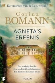 Agneta's erfenis | Vrouwen van de Leeuwenhof 1 - Corina Bomann