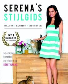 Serena's Stijlgids - Serena Verbon