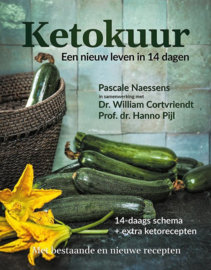 Ketokuur - Pascale Naessens