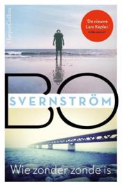Wie zonder zonde is - Bo Vernström