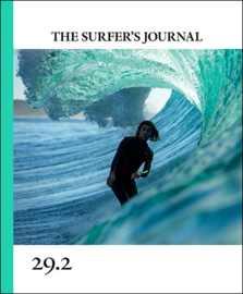 The Surfers' Journal Issue 29.2