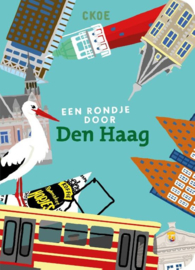 Een rondje door Den Haag - Noox City Kids