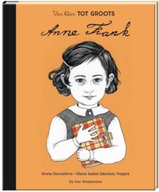 Anne Frank | Van kleins tot groots- Maria Isabel Sánchez Vegara