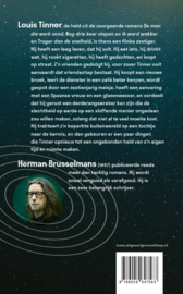 Maanlicht van een andere planeet | Herman Brusselmans