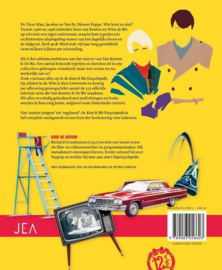 Koot & Bie Encyclopedie - Richard Groothuizen