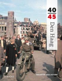 Den Haag 40-45 - Maarten van Doorn