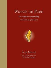 Winnie de Poeh | De complete verzameling verhalen en gedichten - A.A. Milne