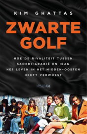 Zwarte golf - Kim Ghattas