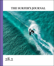 The Surfers' Journal Issue 28.2