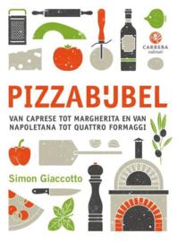 Pizzabijbel -   Simon Giaccotto