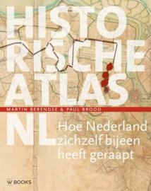 Historische atlas NL - Martin Berendse