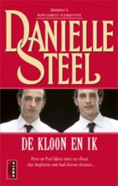 De kloon en ik - Danielle Steel