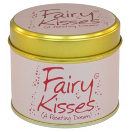 Fairy Kisses - Lily Flame