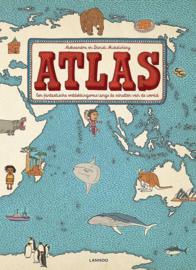 Atlas - Aleksandra Mizielinska