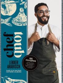 Chef Toub: Lekker Arabisch - Mounir Toub