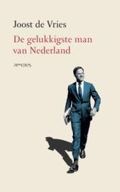 De gelukkigste man van Nederland | Joost de Vries