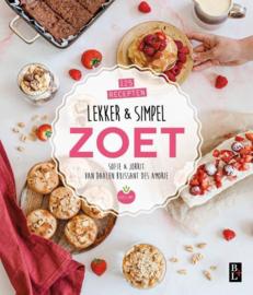 Lekker & Simpel | Zoet - Sofie Chanou