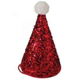 Kerstmutsjes (8 stuks) - Meri Meri