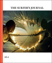 The Surfers' Journal Issue 26.2