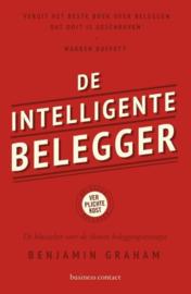 De intelligente belegger - Benjamin Graham