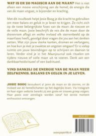 Maan journal - Josie Boog