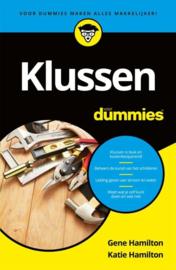 Klussen voor dummies - Gene Hamilton