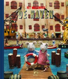 Sam en Julia - De haven | Het muizenhuis 5 - Karina Schaapman