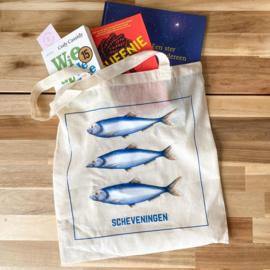 Wapen van Scheveningen Tote Bag | Studio Scheveningen
