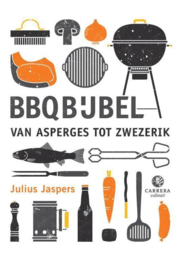 BBQBijbel - Julius Jaspers